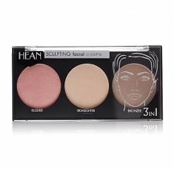 Paletka do konturowania SCULPTING facial palette
