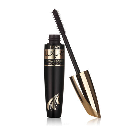 Maskara do rzęs z odżywką LUXURY LONG LASHES