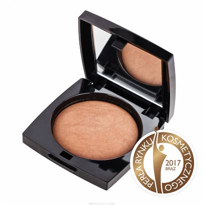 Wypiekany bronzer LUXURY SUN OF EGYPT baked powder